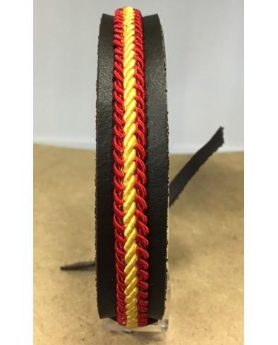 Pulseras cordón España
