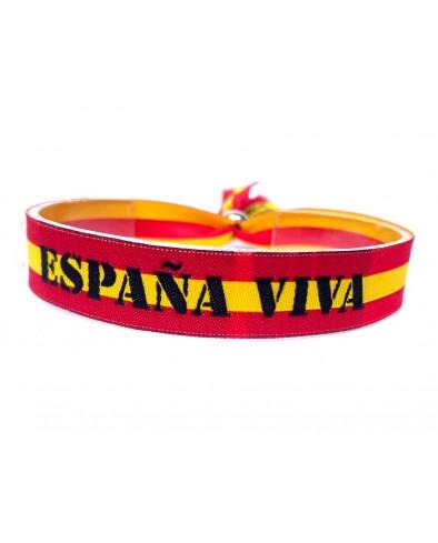 Pulsera España viva