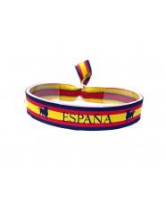 Pulsera España